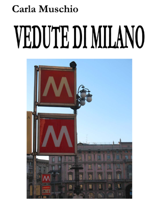 Vedute di Milano