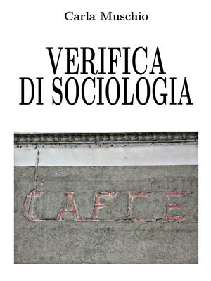 Verifica di sociologia