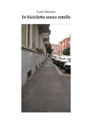 In bicicletta senza rotelle